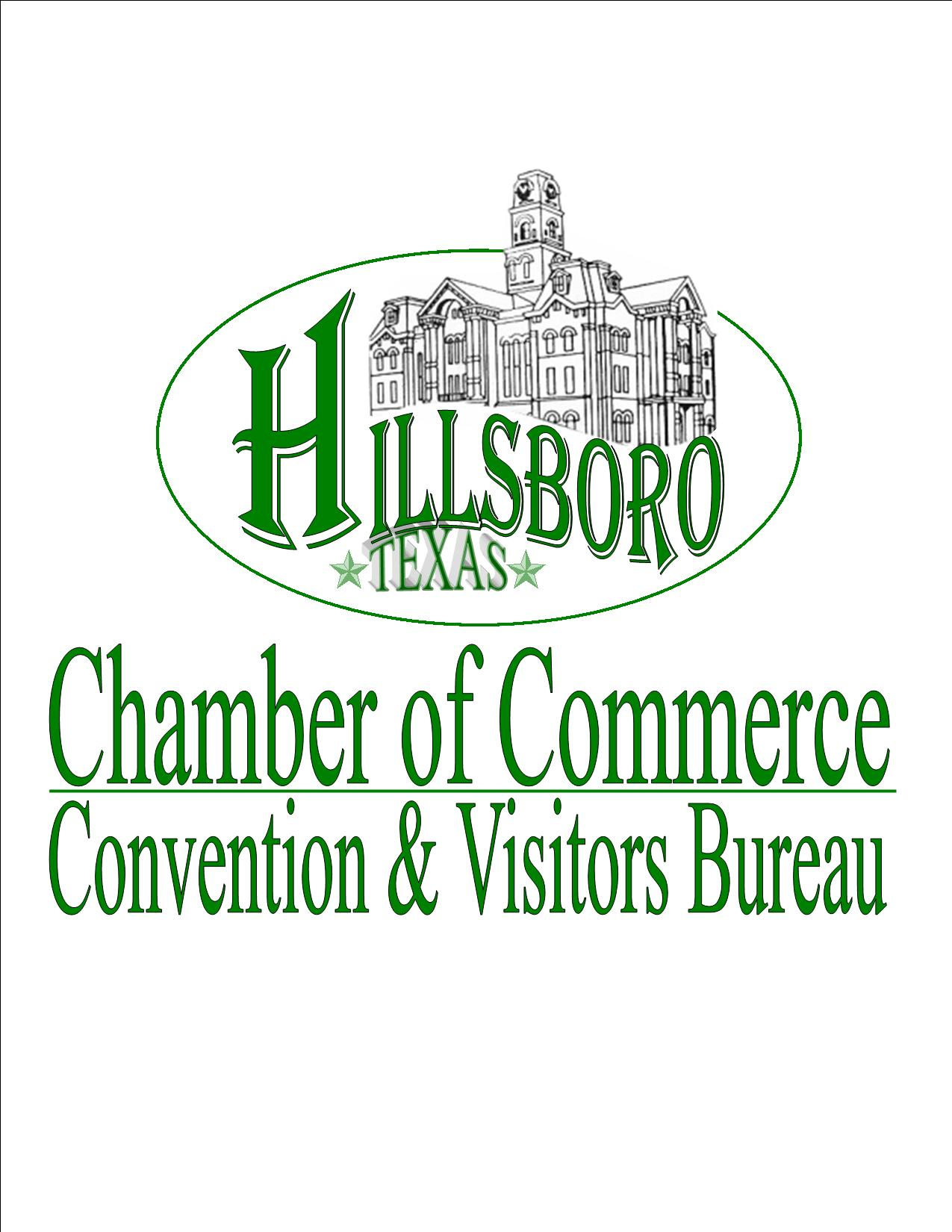 Hillsboro Chamber of Commerce